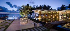 Maldives Luxury Hotel - Jumeirah Dhevanafushi