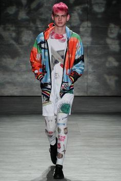 Libertine Fall 2015 Ready-to-Wear - Collection - Gallery - Style.com