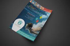 Centre Aquatique du Couserans – Ariège | AGITEO, agence de communication et de publicité, Toulouse