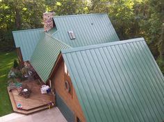 Best Medallion Lok Standing Seam Metal Roofing Systems 640 x 480