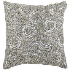 This Pillow Goes With Everything The Bling Thing