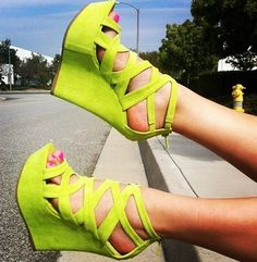 Perfect Cut-Outs Coppy Leather Ankle Strap Flat Sandals #Sandals