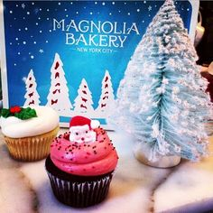 Beautiful Instragram photo from Magnolia Bakery in New York, NY / Jolie photo Instagram de Magnolia Bakery à New York, NY http://instagram.com/p/w64DhpyuO3/?modal=true