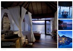 Song Saa Private Island Resort, Cambodia. A dream made reality. Cocotraie Issue 11 Special Hidden Escapes.