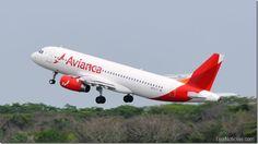 ¡AISLAMIENTO TOTAL! Avianca también suspende sus operaciones hacia Venezuela - http://www.leanoticias.com/2017/07/26/avianca-tambien-suspende-sus-operaciones-hacia-venezuela/