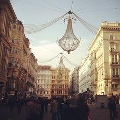 Vienna!