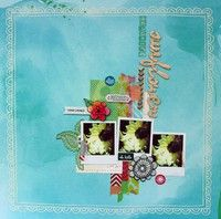 A Project by adogslife13 from our Scrapbooking Gallery originally submitted 05/05/12 at 10:34 PM