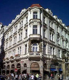 Html, Multi Story Building, Street View, Branding, Germany