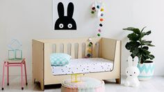 thebedroomsociety_ilove_linen_bedroom_colour_pattern_kidsroom_plywoodbed_bunny