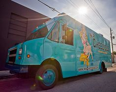 Food Trucks Approaching New Record in Tampa