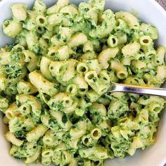 Banza Chickpea Pasta, Kale Pasta, Veggie Recipes, Vegetarian Recipes, Artichoke Sauce, Elbow Pasta, Creamy Pasta Recipes, Artichoke Hearts
