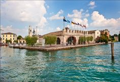 The Italian district Lake! Your wedding in love in iTaly