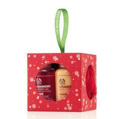 El regalo perfecto para los amantes de las fragancias dulces...