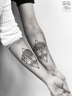 Tattoo Ekaterina Butrimenko - tattoo's photo In the style Blackwork, Tre Small Forearm Tattoos, Wrist Tattoos, Forearm Tattoo Men, Life Tattoos, New Tattoos, Sleeve Tattoos, Tattoos For Guys, Tattoos For Women, Tattoo On