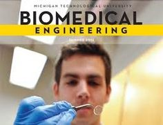 My major is Biomedical Engineering