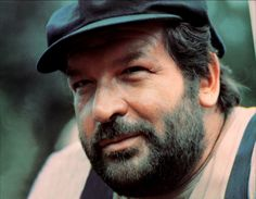 Bud Spencer = Carlo Pedersoli October 31, 1929 in Naples, Campania, Italy