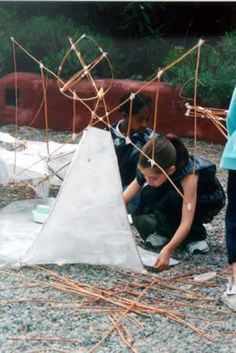 Willow lanterns - how to make and some good advice on managing a lantern procession!