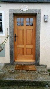 Haustüren-Kollektion von Oberlausitzer Haustüren Garage Doors, Outdoor Decor, Furniture, Home Decor, Ad Home, Catalog, Decoration Home, Room Decor, Home Furnishings