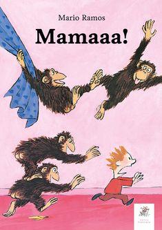 (Spanish Edition) by Mario Ramos Mario, Splat Le Chat, Saul Steinberg, Album Jeunesse, Book Creator, Math Books, Children's Literature, Children's Book Illustration, Illustrations