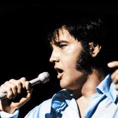 Elvis August 10, 197