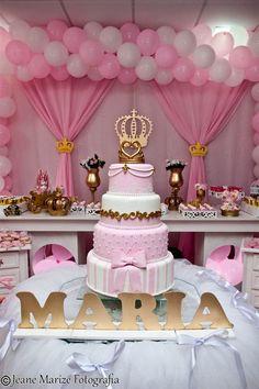 Image gallery – Page 421086633904457642 – Artofit Sweet 16 Birthday, 1st Birthday Girls, Princess Birthday, Princess Party, Girl Baby Shower Decorations, Birthday Party Decorations, Birthday Parties, Baby Shower Games, Baby Shower Parties