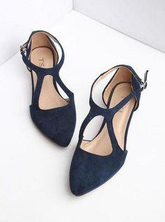 Mujeres reales nueva tacones altos 2015 zapatos de diseño venta yardas grandes Joker lado vacío boca bajo con mujeres de Size35-42