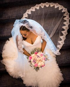So #inlove with today's feature #bride Rozanna who looked absolutely #stunning on her big-day.   #winniecouture #traditionalweddings