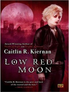 Low Red Moon by Caitlin R. Kiernan, Click to Start Reading eBook, Several years after the events in Threshold, Chance and Deacon have married. They're looking ahead to