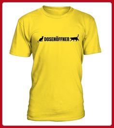 NUR fr KURZE Zeit Dosenffner - Katzen shirts (*Partner-Link)