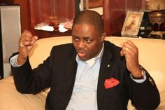 Femi Fani-Kayode Tags President As An Uncircumcised Philistine.   Former Minister of Aviation Femi Fani-Kayode on his personal website uploaded a photo of President Muhammadu Buhari and tagging him an uncircumcised philistine. He also pens down a lengthy text which reads. Who is this uncircumcised Philistine that has chosen to defy the armies of the Living God? You come against us with Fulani herdsmen Boko Haram Arewa Youths and your brutal army but we come against you in the name of the…