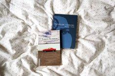 Noen bra (norske) bøker å lese når det går litt trått med lesinga