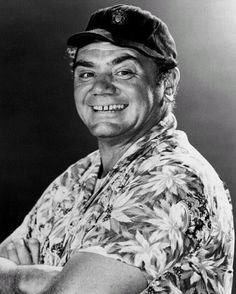 Ernest Borgnine 1917-2012. Farewell to another classic Hollywood actor.