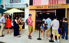 Welcome to Larchmont Village, Salt & Straw Ice Cream!