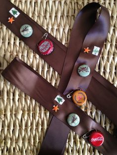 #wilderness #explorer sash for #up party