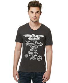 Buffalo David Bitton Nadance T-Shirt