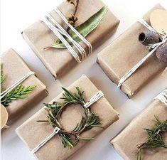 #giftwrap (подборка) / Упаковка подарков / ВТОРАЯ УЛИЦА