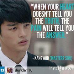 So true!!! #MastersSun