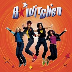 Be at the forefront of fashion trends. B*Witched are responsible for the wonder that is double denim...
