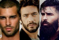 Está achando que barba só pode ser curta, média ou longa? Errado. A gente selecionou nada menos do que 12 estilos diferentes para você escolher, caso esteja cultivando, ou pensando em cultivar a pelagem facial. Mais comportados ou mais ousados, todos são perfeitamente usáveis no dia-a-dia. Dá uma olhada no site.