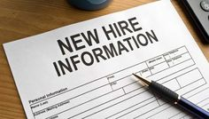 The Hiring Process - From the Perspective of a New Hire