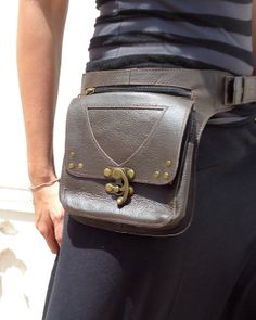 Hey, I found this really awesome Etsy listing at http://www.etsy.com/listing/152499451/utility-belt-leather-belt-bag-acra-hip