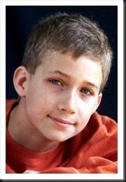 O Rescator: A Incrível História de Ryan Hreljac. O Menino Que ...