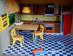 Lundby kitchen
