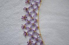 Cobre Jarra - barrado lilás