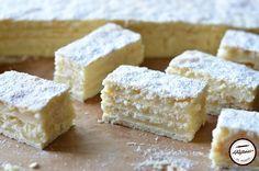 Snow White Cookies and Krispie Treats, Rice Krispies, Eastern European Recipes, Feta, Caramel, Dairy, Cheese, Cookies, Desserts