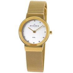 """UNITIME """"Expertos en relojes"""" - SKAGEN 358SGGD, $2.358,35 (http://www.unitimeargentina.com/skagen-358sggd/)"""