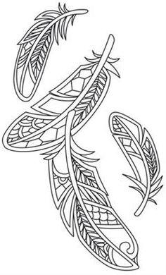 Gossamer Woods - Falling Feathers_image