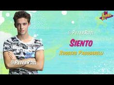 Siento Matteo letra - soy luna - YouTube
