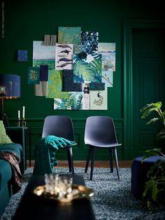 Mini Sneak Peek | Ikea August