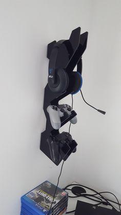 #videogames #video #games #decoracao